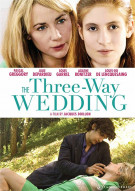 Three-Way Wedding, The