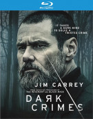 Dark Crimes (Blu-ray + DVD + Digital HD)