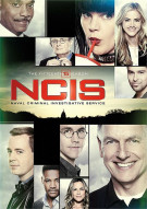 NCIS: The Complete Fifteenth Season