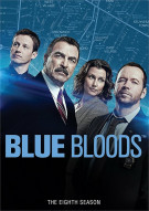 Blue Bloods The Eighth Season