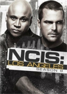 NCIS: Los Angeles- The Complete Ninth Season