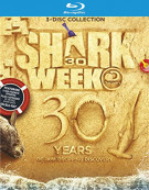 Shark Week 30 Years Blu-ray+DVD