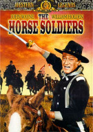 Horse Soldiers, The