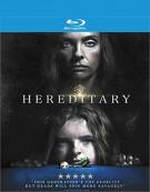 Hereditary (4K Ultra HD + Blu-Ray  + Digital)