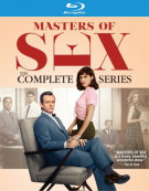 Masters of Sex: The Complete Series