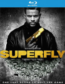 Superfly (Blu-ray+DVD+Digital)