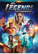 DCs Legends of Tomorrow: The Complete Third Season