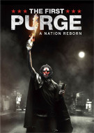 First Purge, The