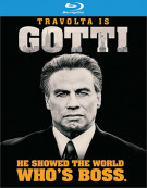 Gotti (Blu-ray+ Digital)