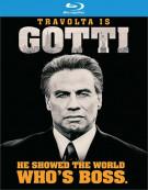 Gotti (Blu-ray+ Digital)