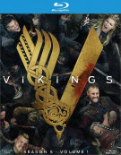 Vikings: The Fifth Season: Volume 1