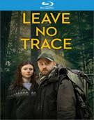 Leave No Trace (Blu-ray+Digital)