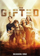 The Gifted: The Complete First Season