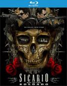 Sicario: Day of the Soldado (4K Ultra HD+ Blu-ray+Digital)