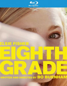 Eighth Grade (Blu-ray+Digital)