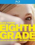 Eighth Grade (Blu-ray+Digital)