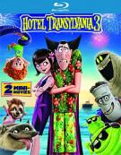 Hotel Transylvania 3 (Blu-ray+Dvd+Digital)
