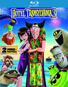 Hotel Transylvania 3 (4K Ultra HD+Blu-ray+Digital)