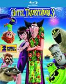 Hotel Transylvania 3 (4K Ultra HD+Blu-ray+Digital)