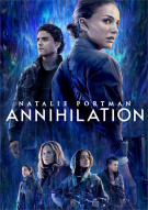 Annihilation (DVD)