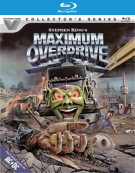 Maximum Overdrive (BR)