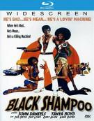 Black Shampoo (Blu-ray/DVD Combo)