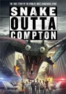 Snake Outta Coption (DVD)