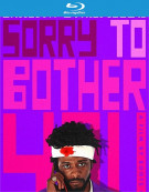 Sorry to Bother You (Blu-ray/DVD/DHD/2Discs)