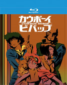 Cowboy Bebop - Knockin on Heavens Door (Blu-ray/Steelbook)