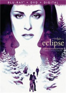 Twilight Eclipse (BR/DVD/W-Digital)