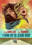 I Think Were Alone Now (DVD)