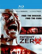Patient Zero (BR)