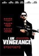 I Am Vengeance (DVD)