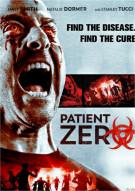 Patient Zero (DVD)