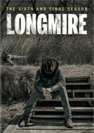 Longmire - Complete Sixth & Final Season (DVD/2DISC)