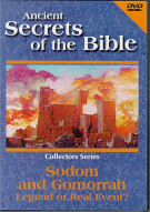Ancient Secrets Of The Bible: Sodom And Gomorrah