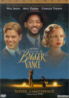 Legend Of Bagger Vance, The