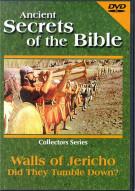 Ancient Secrets Of The Bible: Walls Of Jericho
