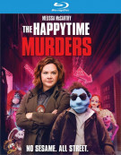Happytime Murders (BLU-RAY/DVD/DIGITAL)
