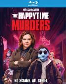 Happytime Murders (BLU-RAY/DVD/DIGITAL)