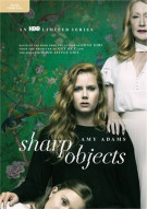 Sharp Objects (DVD/DIGITAL HD/2DISC)