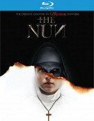 The Nun (BLU-RAY/DVD/DIGITAL)