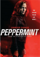 Peppermint (DVD)