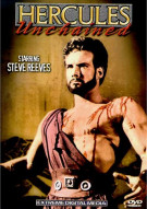 Hercules Unchained (Extreme Digital Media)
