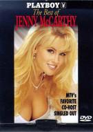 Playboy: Best of Jenny McCarthy