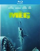Meg (3D/BR)