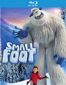 Smallfoot (BR/DVD/DIG)