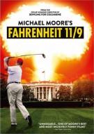 Fahrenheit 11/9 (DVD)