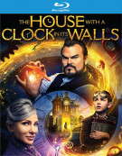 House With A Clock In Its Walls (BR/DVD/DIGITAL)
