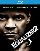 Equalizer 2 (BR/DVD/DIGITAL)